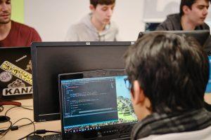 Expert Informatique Développement Logiciel et IOT