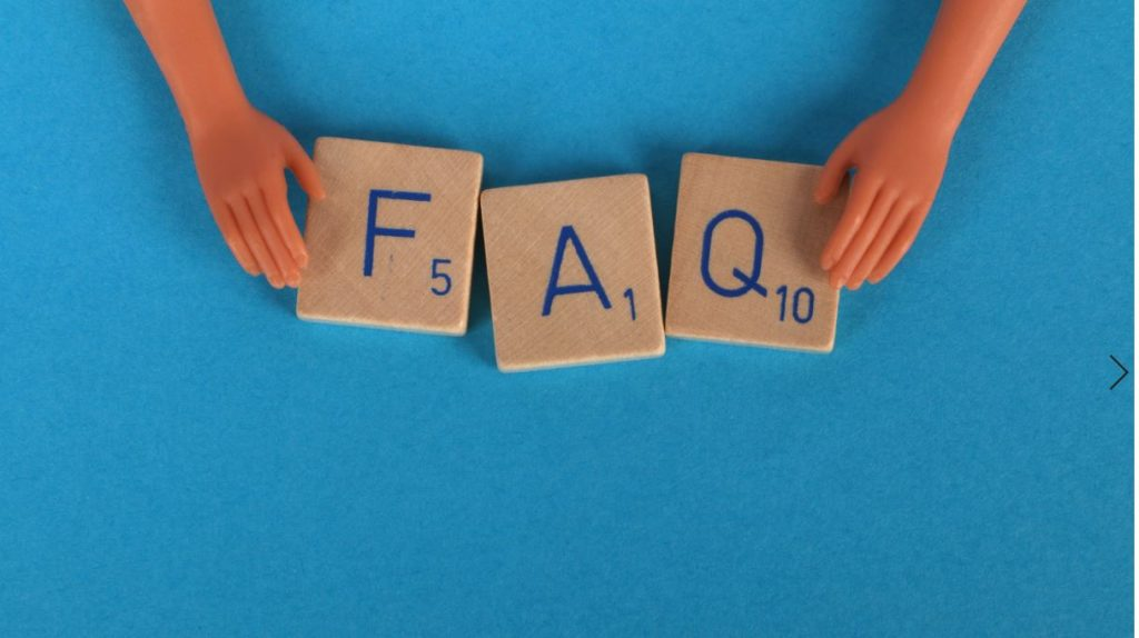 Faq questions sur l'informatique et l'alternance