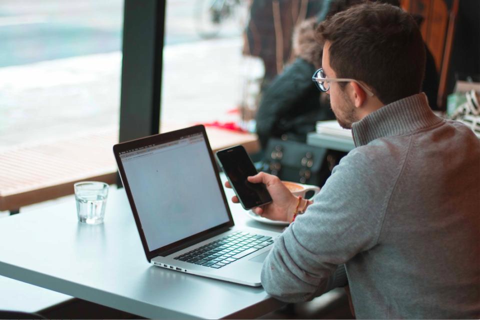 Devenir freelance en informatique