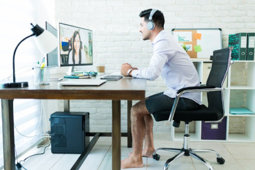 5 conseils pour assurer la sécurité informatique chez soi en période de télétravail